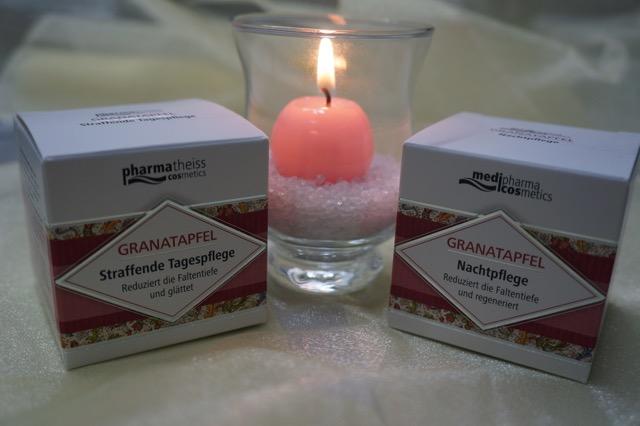 Poznáte kozmetiku Granatapfel?