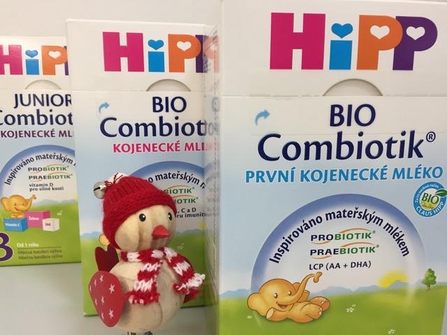HIPP trvalo výhodné ceny