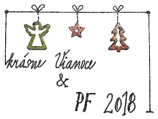 Krásne Vianoce & PF 2018