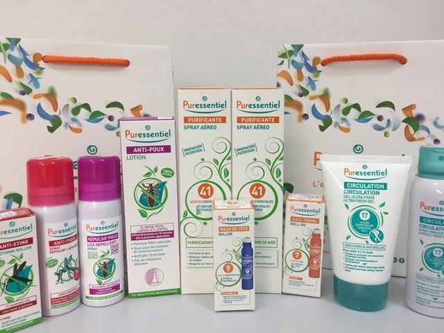 Novinka Puressentiel – dýchajte čistejší vzduch