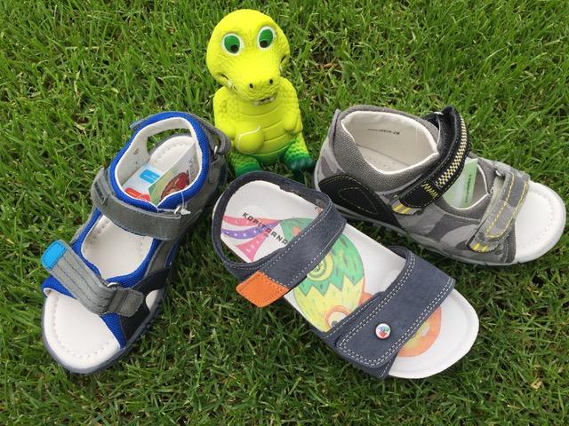 Zdravé botičky pre vaše detičky :-)