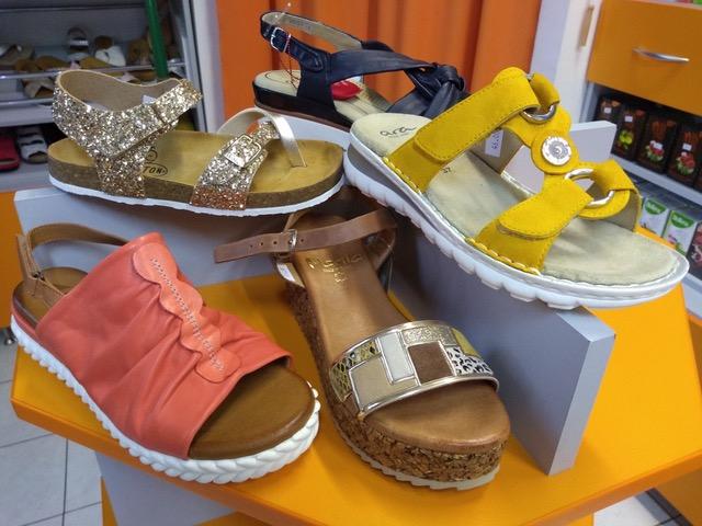 Zdravá obuv+moderný dizajn + zľava až do 50%