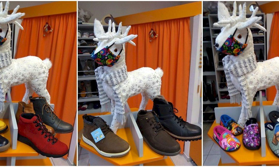 Zdravá obuv mínus 20%