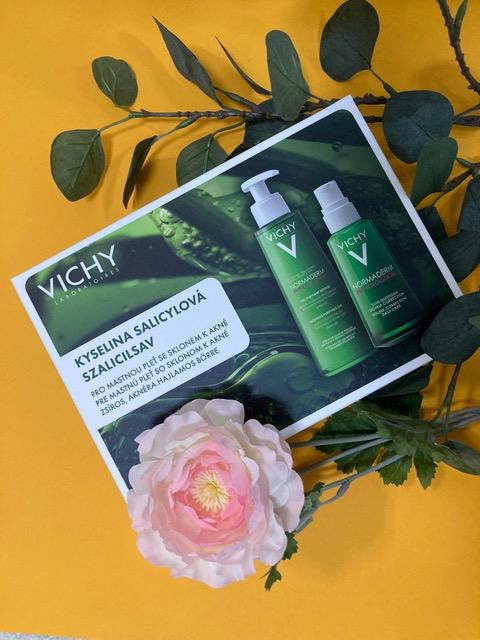 Vichy – dôveryhodná značka